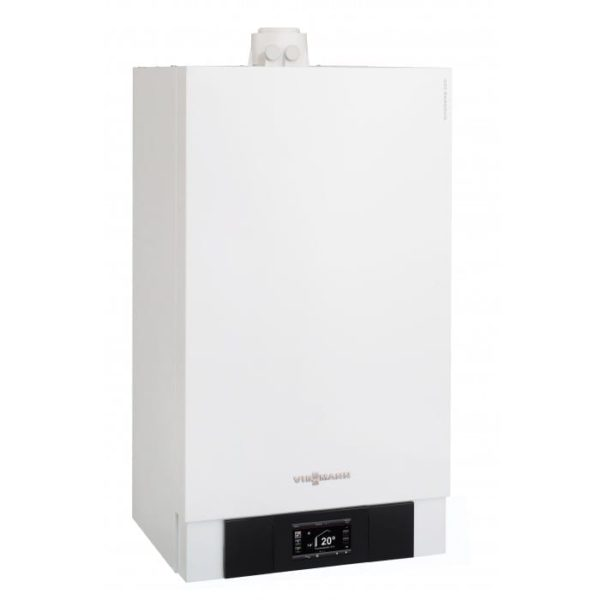 Vitodens 200-W System