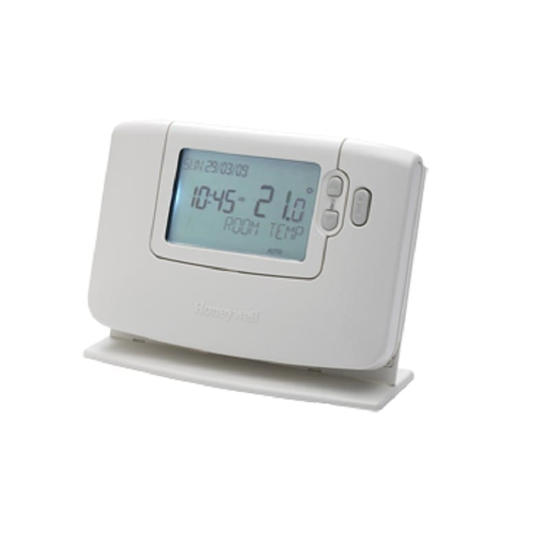 Honeywell  Dt92e  - Wireless Digital Thermostat