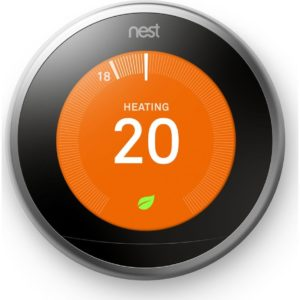 Google Nest - Intelligent Wireless Controller